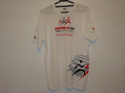 31/05/2009 - XV Maratona de São Paulo - 10 km