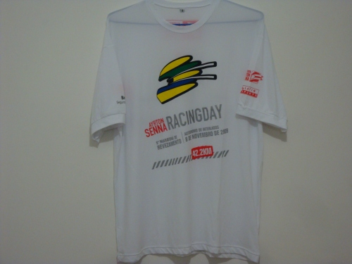 08/11/2009 - VI Ayrton Senna Racing Day - 10,55 km