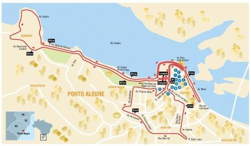 _percurso_maratona_2009